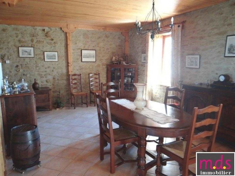 Vente de prestige maison / villa Villefranche de lauragais 439000€ - Photo 3