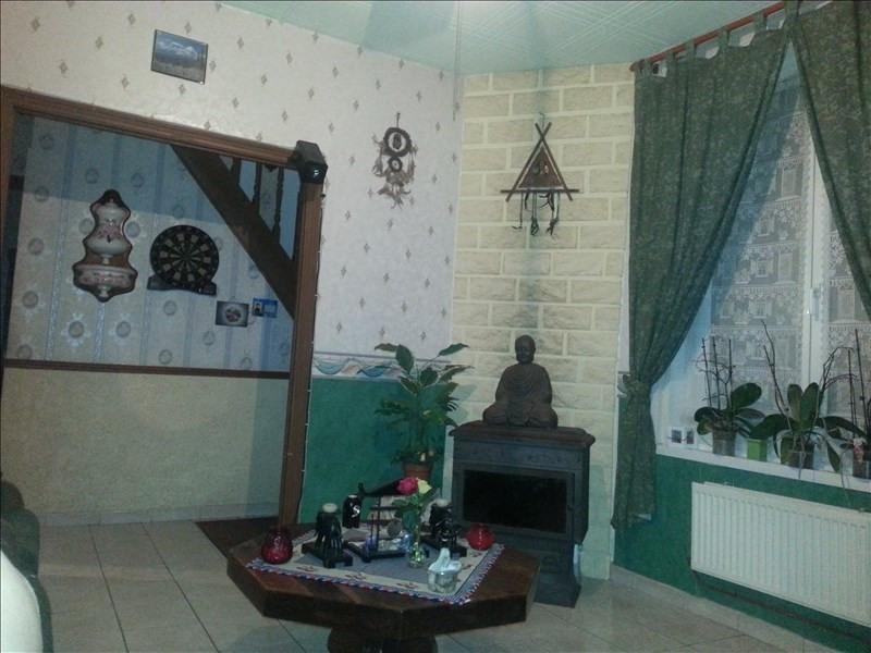 Vente maison / villa St quentin 92000€ - Photo 4