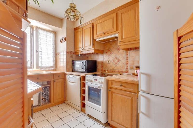 Vente appartement Charenton le pont 498000€ - Photo 5