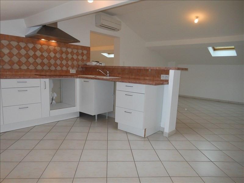 Location appartement Gragnague 700€ CC - Photo 1