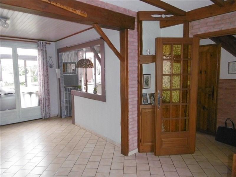 Sale house / villa Bauvin 158900€ - Picture 2