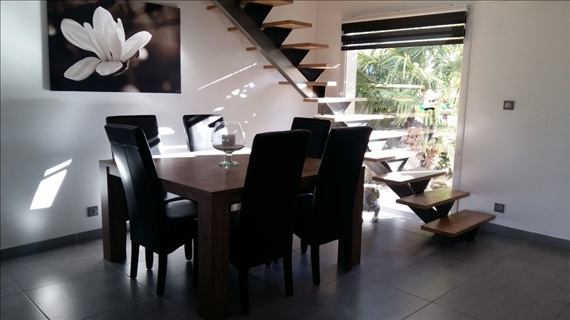 Sale house / villa Rognes 395 000€ - Picture 3