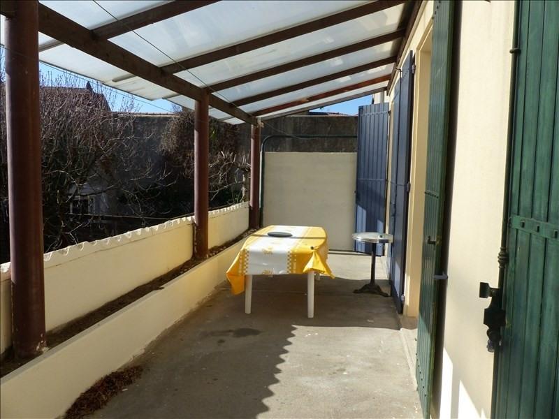 Vente maison / villa Mazamet 145000€ - Photo 10