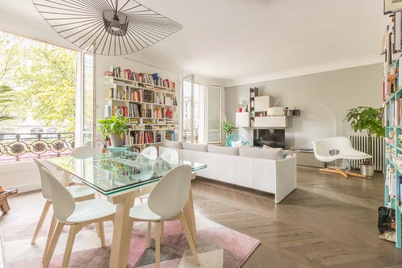 Location appartement Neuilly sur seine 4000€ CC - Photo 1