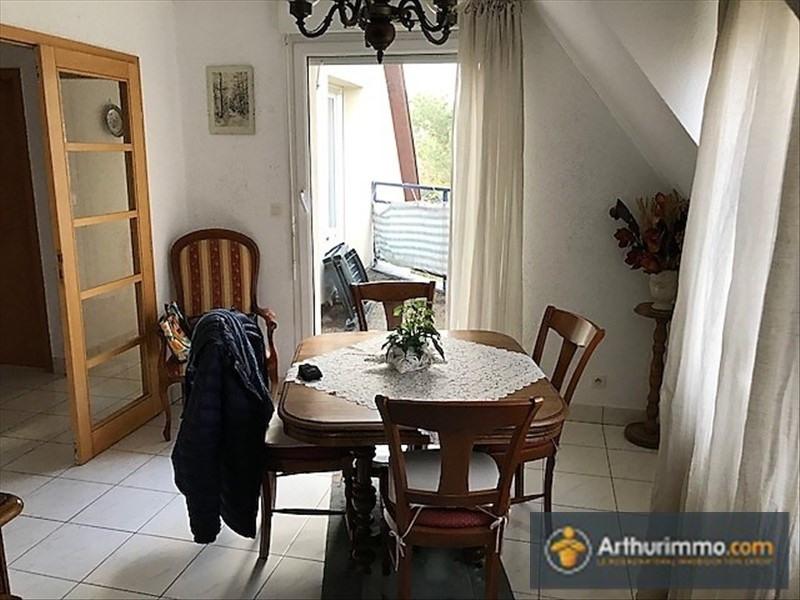 Sale apartment Colmar 222600€ - Picture 3