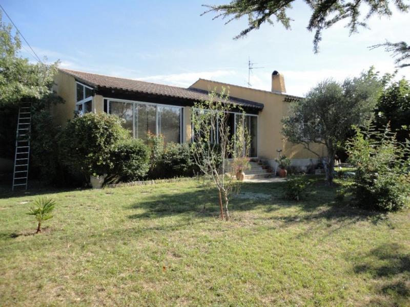 Vente maison / villa Entraigues sur la sorgue 380000€ - Photo 11