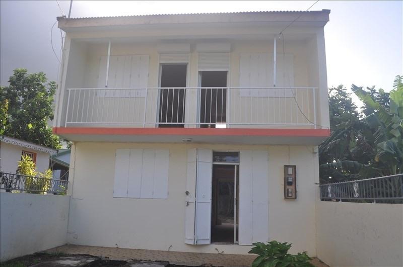 Rental house / villa Ste rose 700€ CC - Picture 1