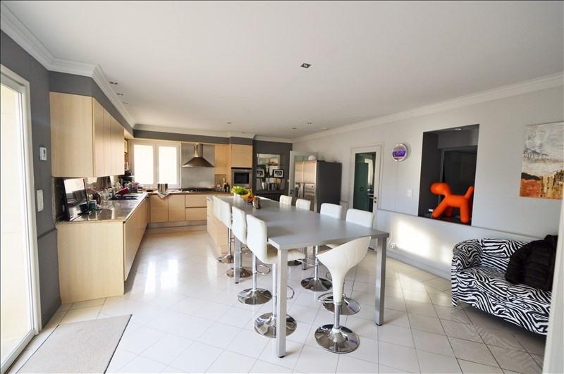 Vente de prestige maison / villa Montfavet 667800€ - Photo 6