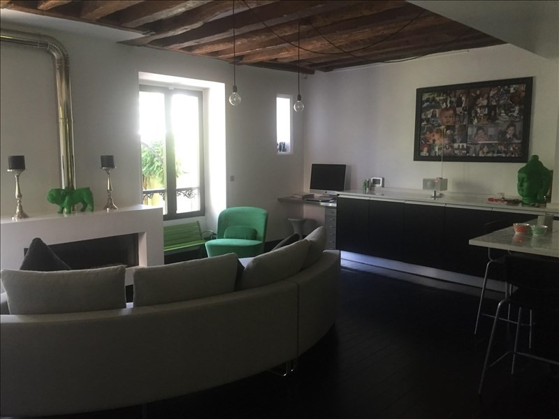 Vente de prestige maison / villa Marly-le-roi 1690000€ - Photo 4