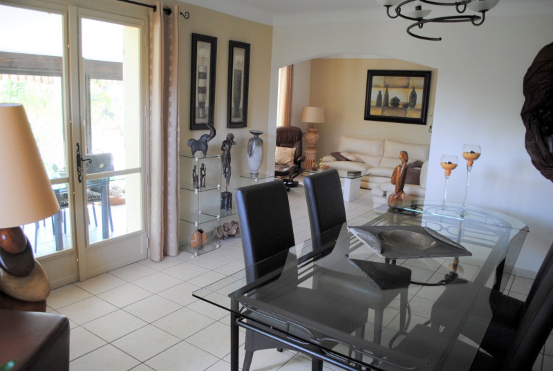 Vente maison / villa Fayence 475000€ - Photo 16