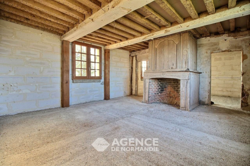 Vente maison / villa Montreuil-l'argille 106760€ - Photo 7
