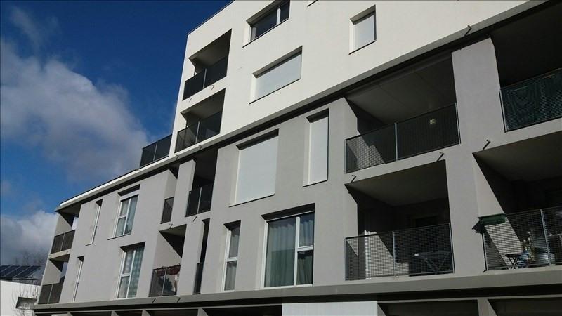 Location appartement Carquefou 539€cc - Photo 1