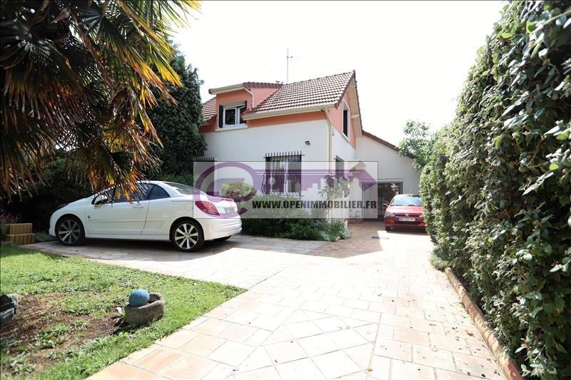 Venta  casa Deuil la barre 480000€ - Fotografía 1