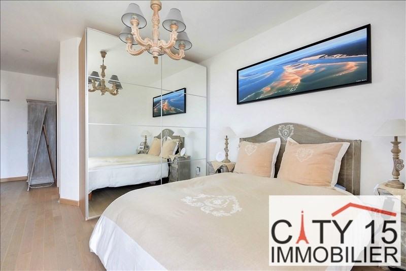 Immobile residenziali di prestigio appartamento Paris 15ème 1160000€ - Fotografia 4