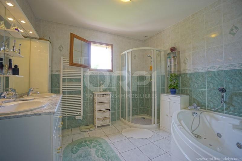 Sale house / villa Les andelys 325500€ - Picture 6