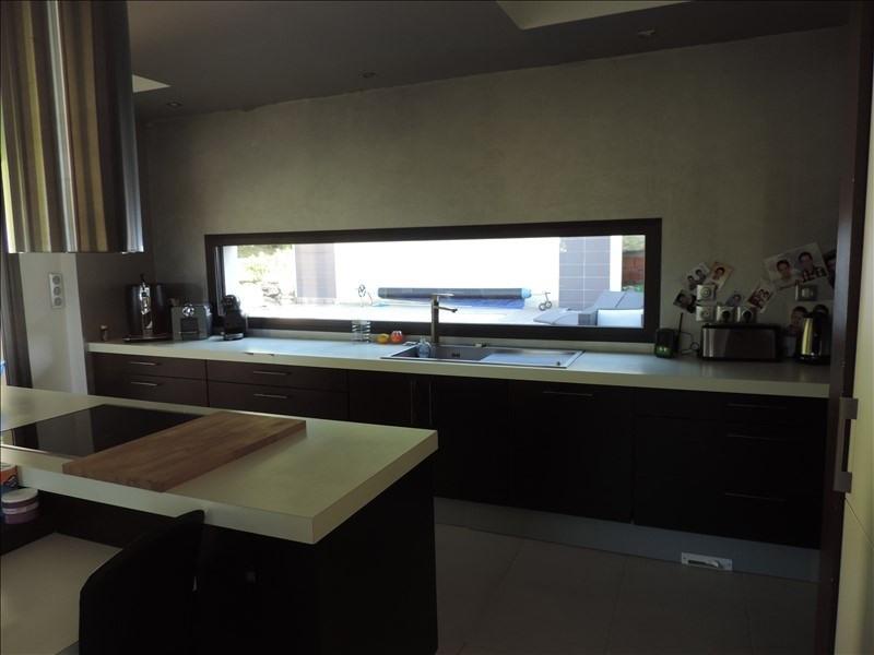 Sale house / villa A 8km de montauban 535000€ - Picture 6