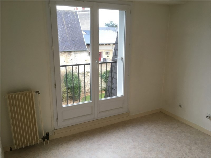Sale apartment Villers cotterets 65 500€ - Picture 4