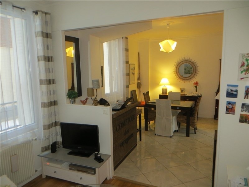 Sale apartment Clamart 230 000€ - Picture 3