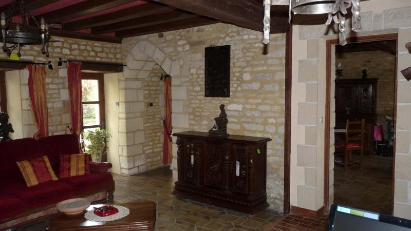 Vente maison / villa Ernes 230000€ - Photo 3