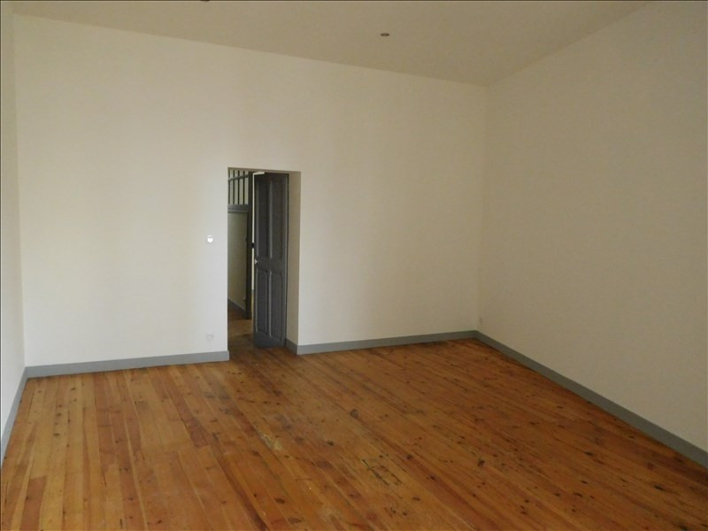 Rental apartment Le puy en velay 486,79€ +CH - Picture 8