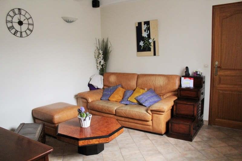 Vente maison / villa Bezons 327000€ - Photo 3