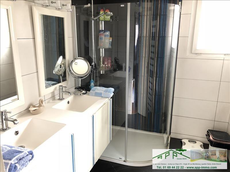 Vente de prestige maison / villa Morsang sur orge 415000€ - Photo 5