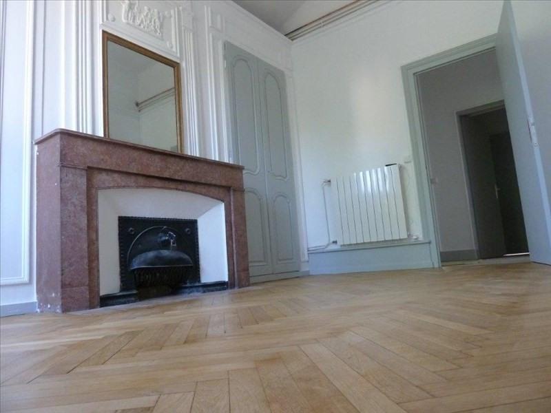 Sale apartment Condrieu 365000€ - Picture 3