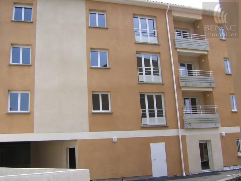Affitto appartamento Albi 460€ CC - Fotografia 7