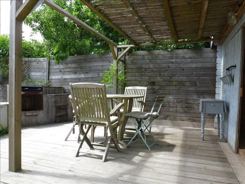 Vente maison / villa St andre des eaux 436800€ - Photo 8