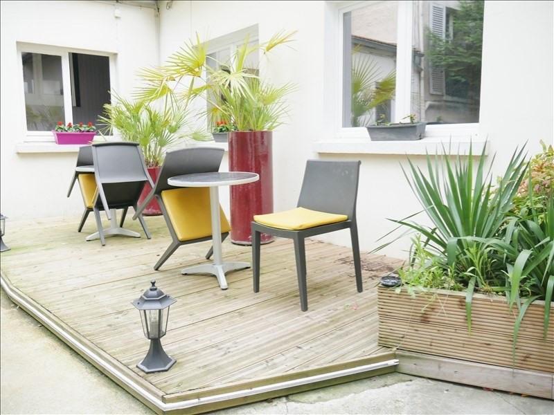 Vente appartement Conflans ste honorine 109500€ - Photo 7