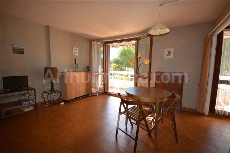 Sale apartment Frejus 89000€ - Picture 2