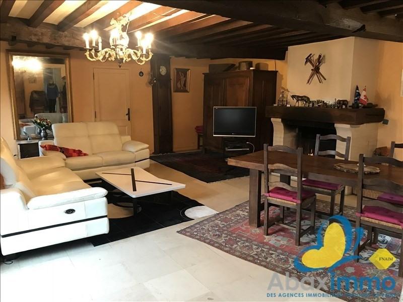 Sale house / villa Potigny 297080€ - Picture 5