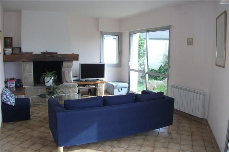Sale house / villa Plouhinec 332800€ - Picture 3