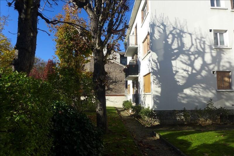 Vente appartement St cloud 250000€ - Photo 1