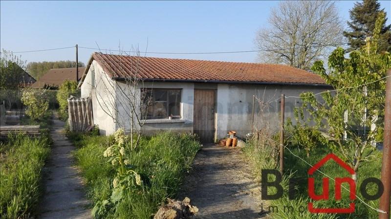 Revenda casa Bernay en ponthieu 165900€ - Fotografia 3