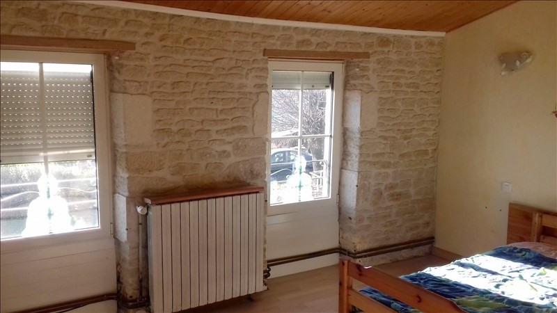 Vente maison / villa Surgeres 152900€ - Photo 6