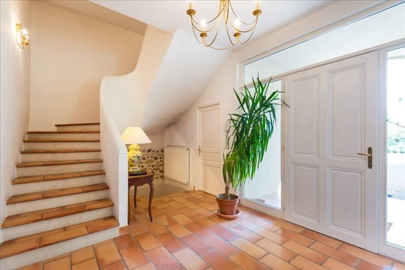 Verkauf von luxusobjekt haus Vienne 990000€ - Fotografie 9