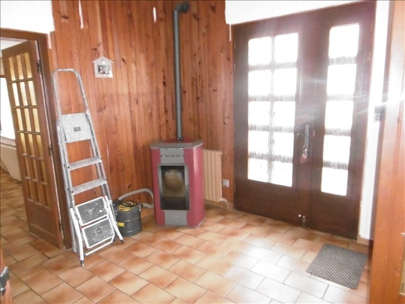 Vente maison / villa Seraucourt le grand 159 500€ - Photo 5