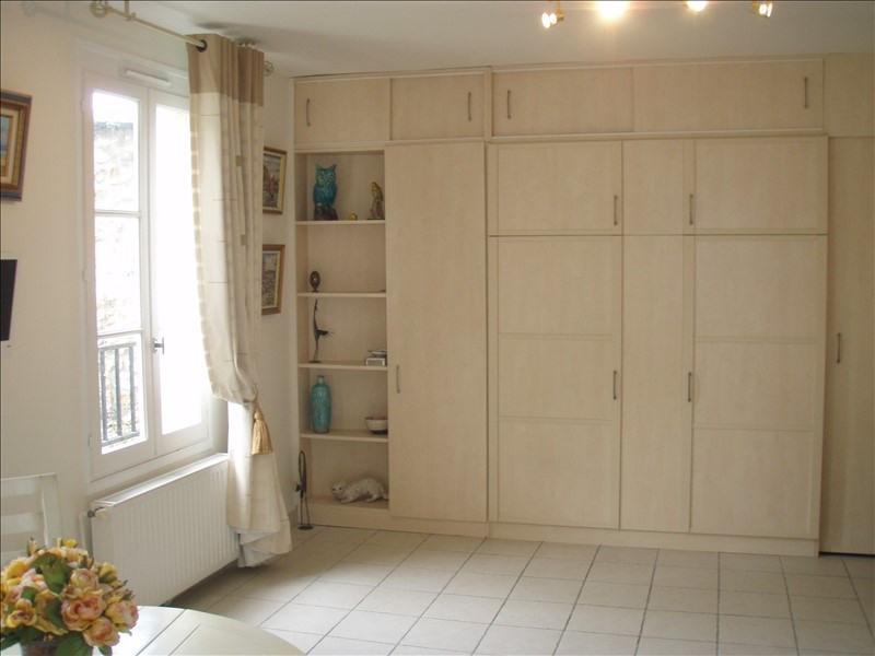 Sale apartment Honfleur 105 000€ - Picture 1