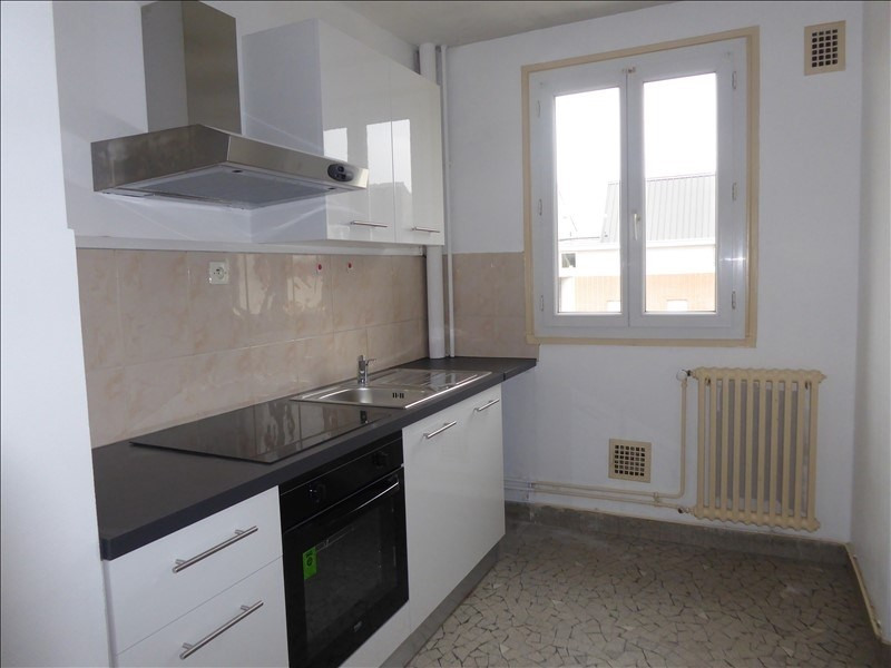 Vente appartement Dijon 125000€ - Photo 5