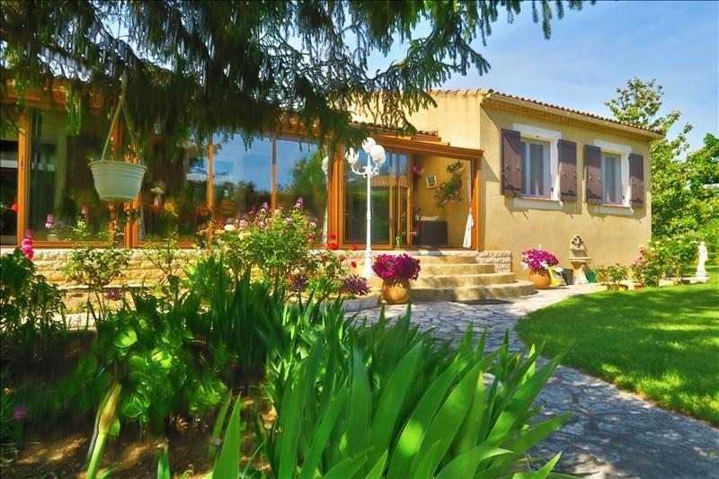 Verkoop van prestige  huis Cabries 937000€ - Foto 8