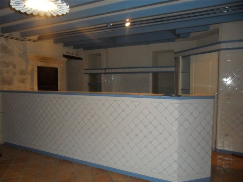 Sale house / villa Aulnay 97200€ - Picture 4