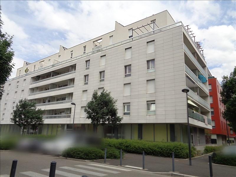Vente appartement Grenoble 221550€ - Photo 1