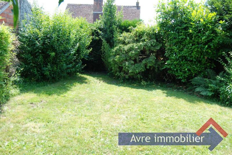 Sale house / villa Verneuil d'avre et d'iton 263000€ - Picture 12