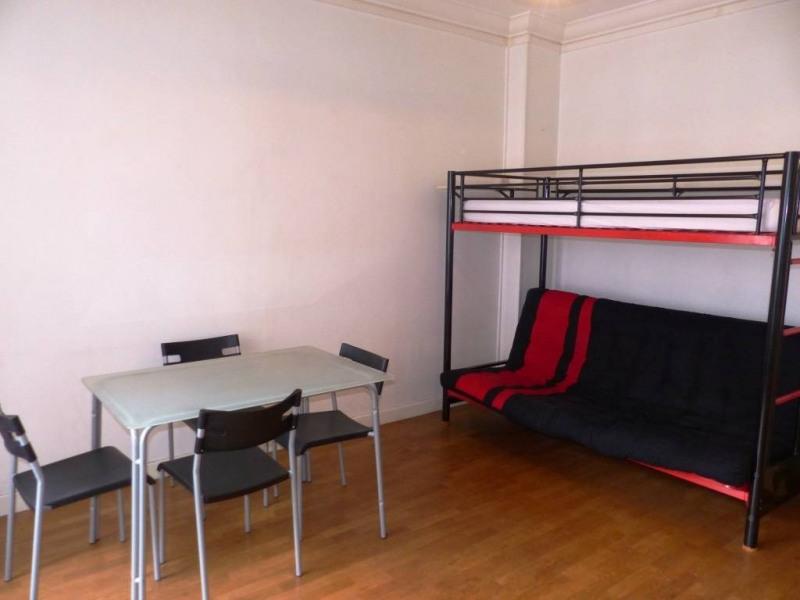 Vente appartement Grenoble 100000€ - Photo 4