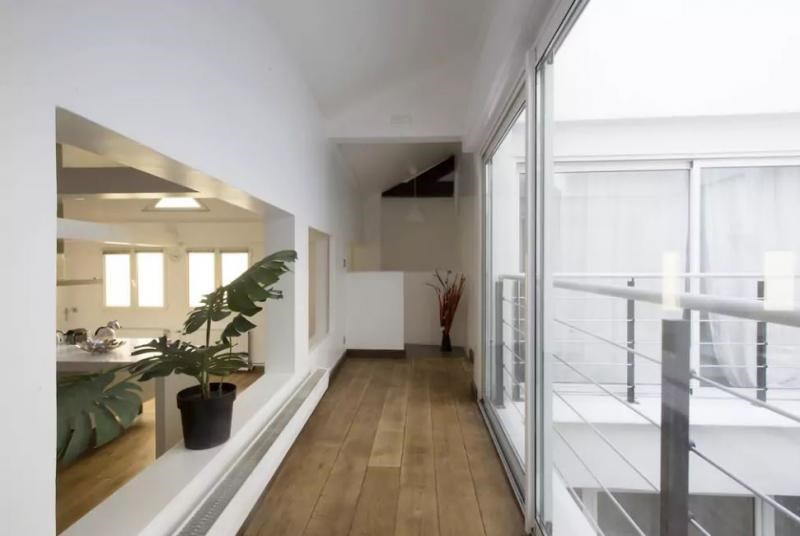 Vente de prestige appartement Paris 3ème 1290000€ - Photo 7