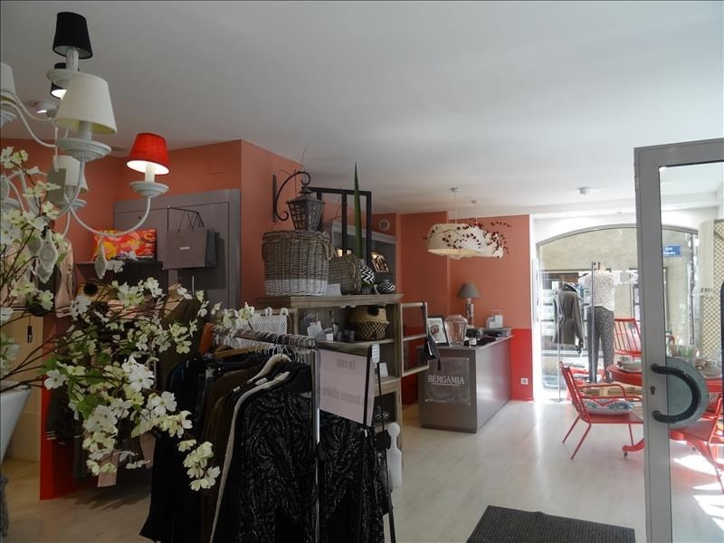 Vente fonds de commerce boutique Moulins 57 000€ - Photo 3