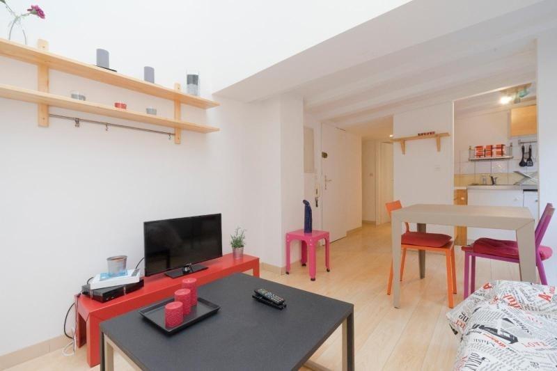 Location vacances appartement Strasbourg 500€ - Photo 8