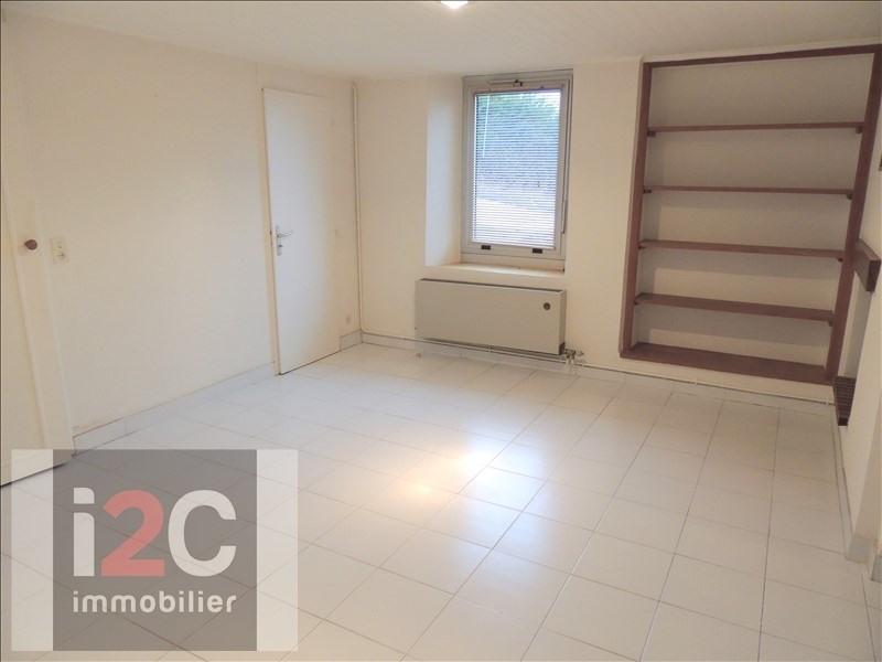 Venta  casa Echenevex 428000€ - Fotografía 4