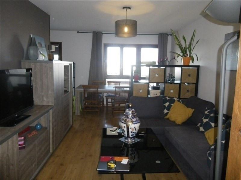 Sale apartment Sannois 210000€ - Picture 1
